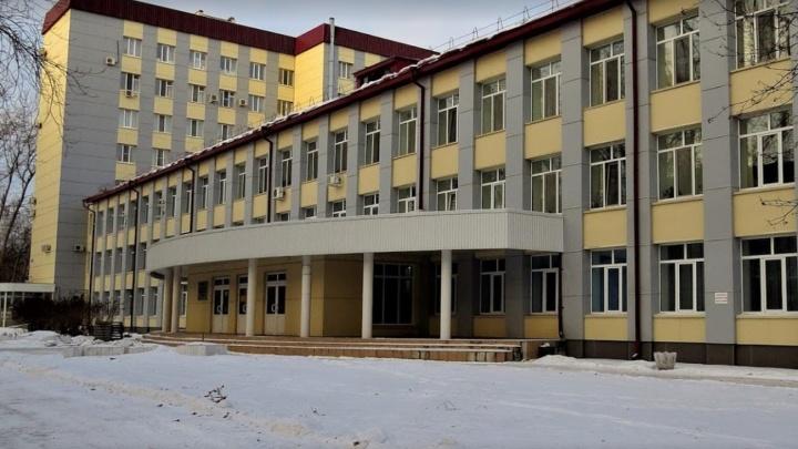 Студенты Тюменского медуниверситета просят министра здравоохранения перевести их на дистант