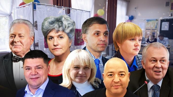 Москвичи и бывшие: кто хочет стать депутатом Госдумы от Ярославской области