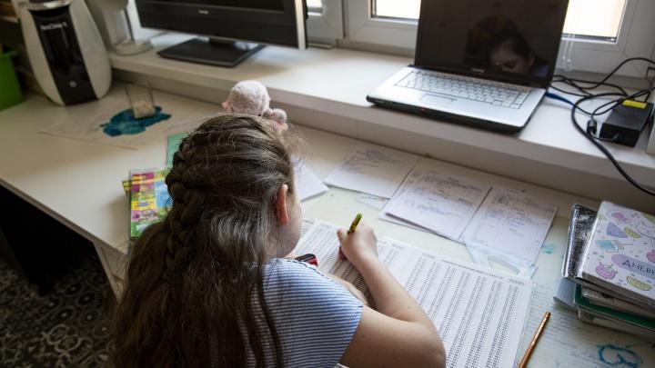 Учебный год в школах Архангельской области завершится досрочно
