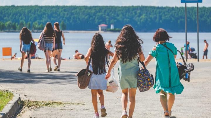 Пермским туристам начнут выдавать справки для посещения курортов
