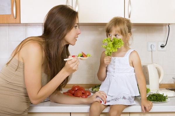 Угодить гастрономическим предпочтениям ребёнка бывает очень непросто