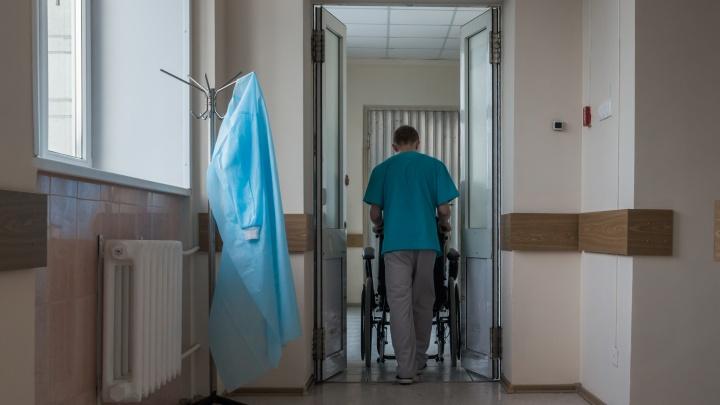 Ещё одна смерть от коронавируса в Новосибирске: что известно о погибшем