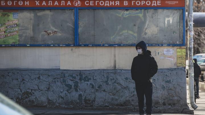 Жители Башкирии смогут передвигаться по улицам только по спецпропускам