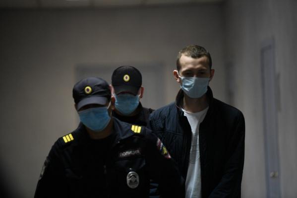 Владимира Васильева обвиняют по двум статьям УК, ему грозит до 15 лет колонии