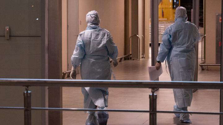 В интернатах Миллерова и Зверева выявили вспышки коронавируса
