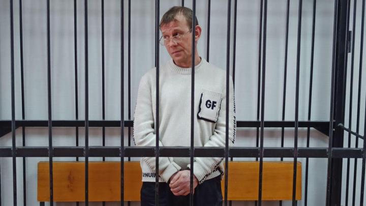 Убийцу полицейского арестовали в Волгограде до 23 мая