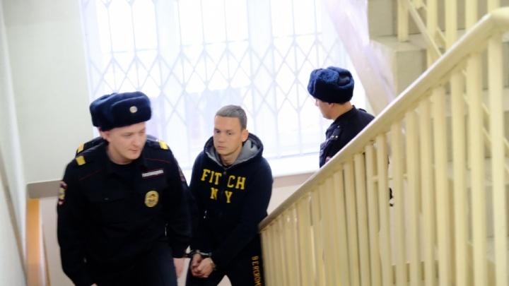 Управляющему мини-отелем «Карамель», где погибли пять человек, продлили арест на два месяца