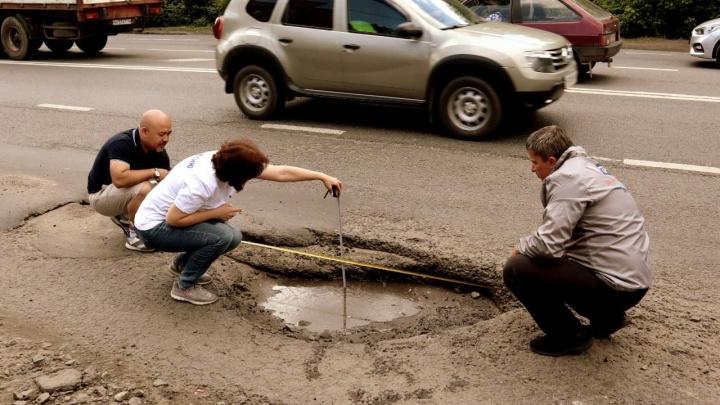 Не прошло и трёх лет: как выглядят дороги, которые ремонтировали по президентской программе
