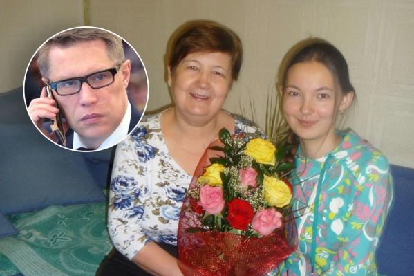 Михаил Мурашко ответил, как накажут больницу в Березовском, где скончалась Надежда Праведникова