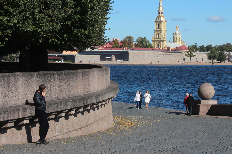 В сентябре в Санкт-Петербург можно было улететь дешевле, чем за 10 тысяч рублей