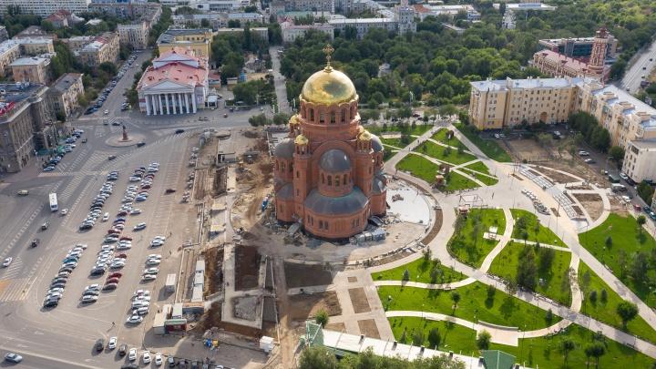 Ужесточение масочного режима, открытие детских садов и перевод часов: коротко о главных новостях Волгограда