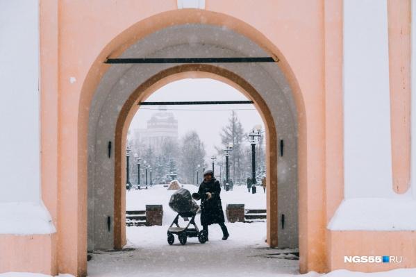 Весна в ближайшие дни сделает небольшой перерыв: в нашем городе снова будет холодно
