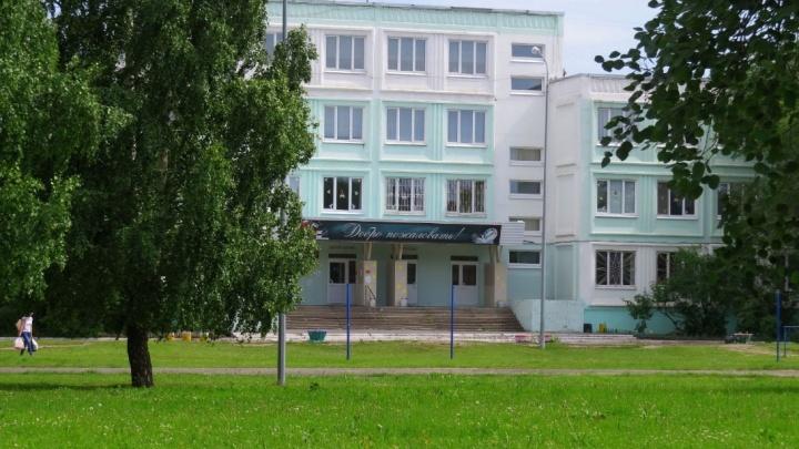 Родители учеников школы № 68 пожаловались на просьбы купить бесконтактные термометры