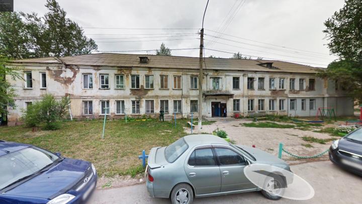 Многоквартирный дом закрыли на карантин в Красноярске