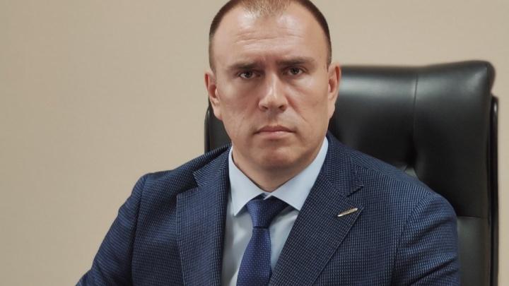 Вернулся с Кавказа обратно: экс-глава полиции Тюмени занял кресло заммэра
