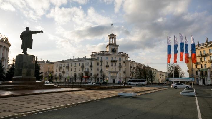 В Железногорске зафиксировали резкий скачок заразившихся COVID. Это треть от суточных данных Красноярска