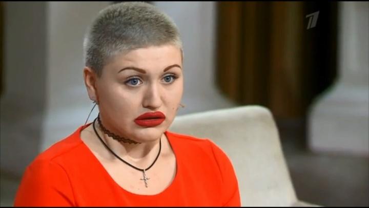 Омский блогер Ева Абрамович поучаствовала в передаче «Давай поженимся!»