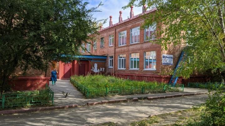 В детском доме № 4 коронавирусом заразились четверо детей
