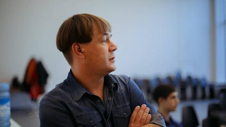 Настройщик органа красноярской филармонии победил в международном конкурсе в качестве композитора