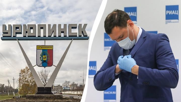 «Очаг локализовали и контролируем»: в интернатах Жирновска и Урюпинска остановлено массовое заражение