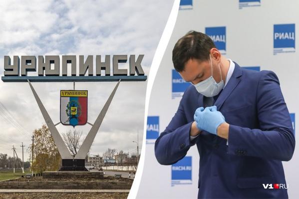 Николай Алимов скрестил пальцы, чтобы из искры локализованного очага вновь не разгорелось пламя массового заражения