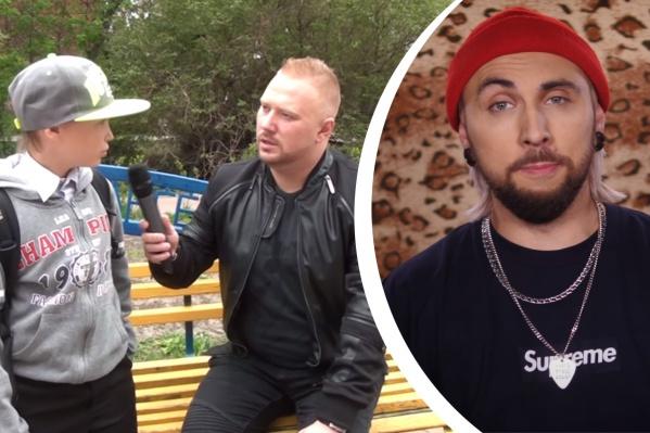 Видео из Архангельска включили в выпуск от 2 декабря