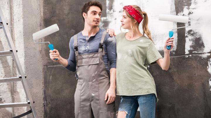 Стройматериалы для ремонта ростовчанам привезут в каждый дом