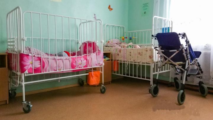 В доме-интернате Кизела от пневмонии умер ребенок. Ранее там произошла вспышка коронавируса