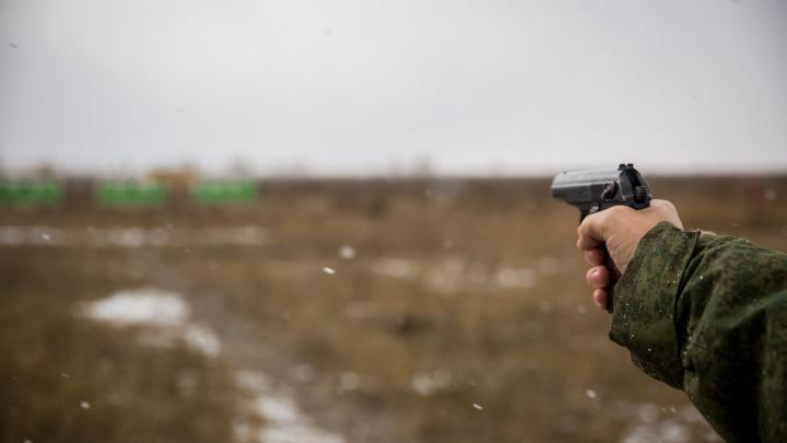 Военный обстрелял пассажирский автобус в Кузбассе. И остался на свободе