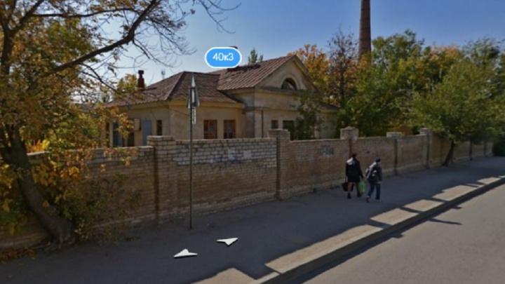 В Волгограде определили морг для жертв коронавируса
