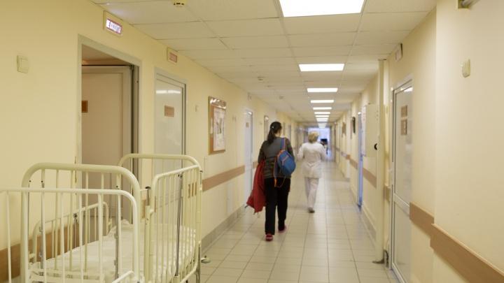 В Ярославле от вирусной пневмонии умерла женщина