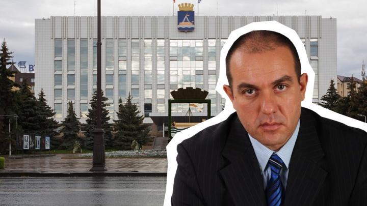 Арестованному депутату Мурату Тулебаеву нашли замену в тюменской гордуме