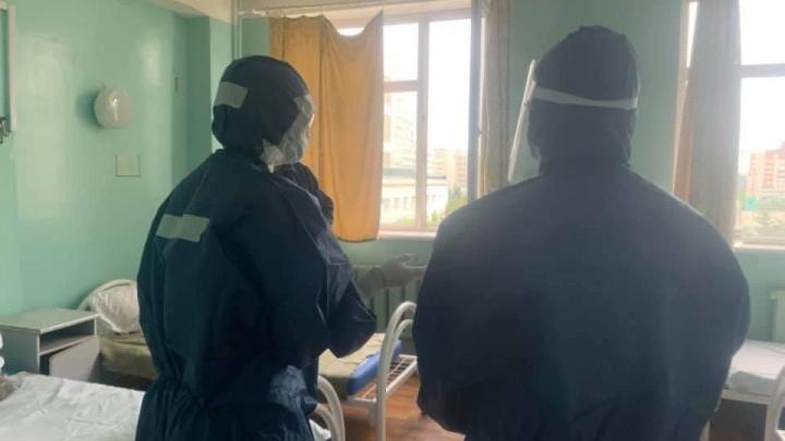 Главврач РКБ Эльза Сыртланова вернулась к работе и обратилась к жителям Башкирии