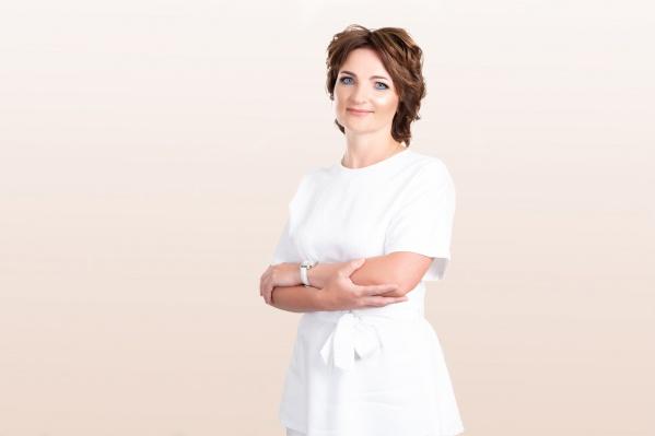 Татьяна Владимировна Веретельникова, хирург, акушер-гинеколог высшей категории
