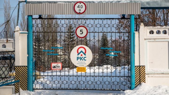 В Самаре построят 7 километров нового водопровода