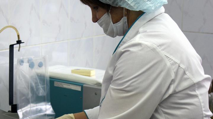 В Омской области закончилась пробная партия вакцины от COVID-19