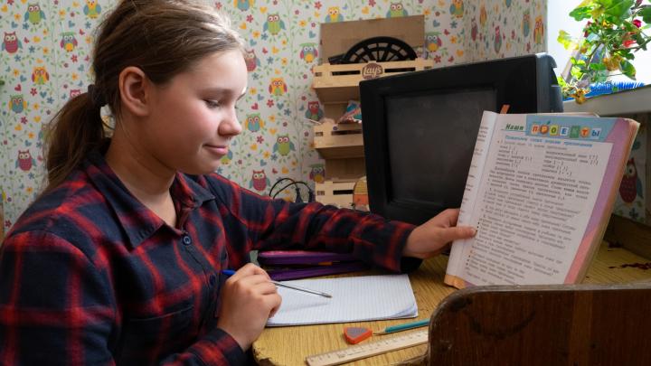 «К счастью, они портят нервы себе, а не мне»: омичи рассказывают о дистанционном обучении детей