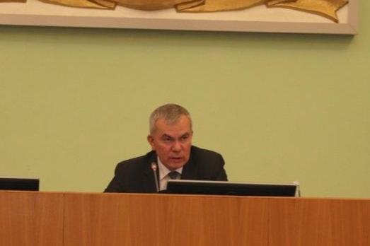 Вице-мэр Уфы Салават Хусаинов уходит в отставку
