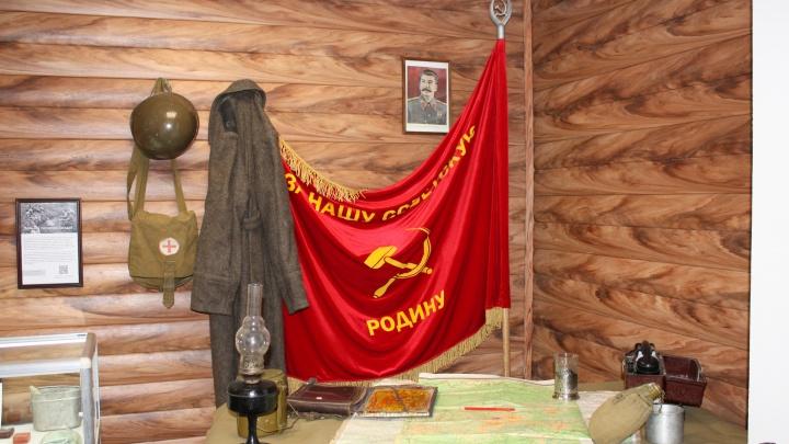 В Зауралье часть людей хочет жить в Советском Союзе и отказаться от документов
