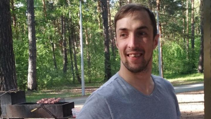 «Позвонил с пермского номера»: пропавшего месяц назад тюменца нашли в Прикамье
