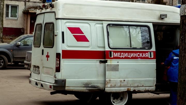 В Ярославле погибла больная пневмонией девочка. Она сдавала тест на коронавирус