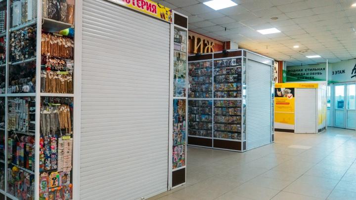 «Аренда вгоняет нас в кредит»: предприниматели начали продавать бизнес из-за режима самоизоляции