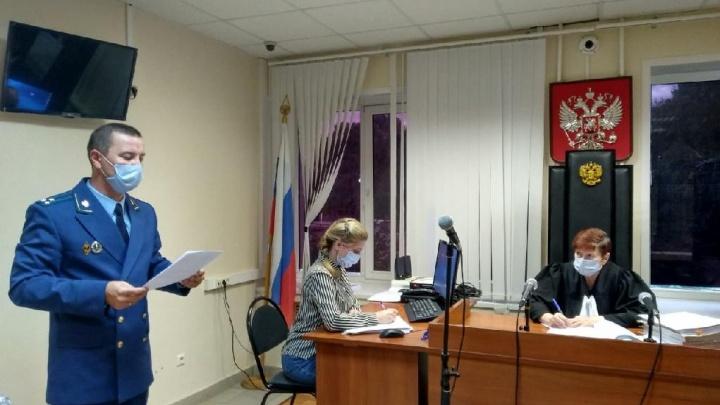В Самарской области мужчина-ревнивец зарезал своего конкурента
