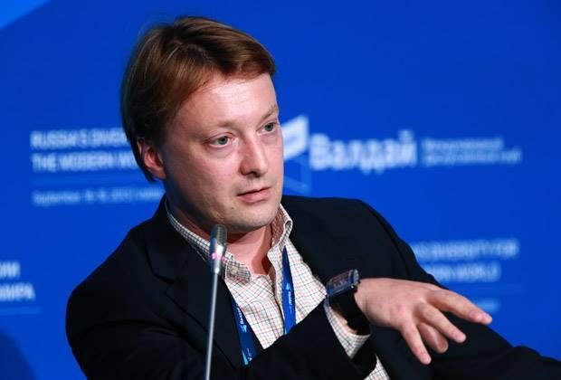 Тимофей Бордачёв