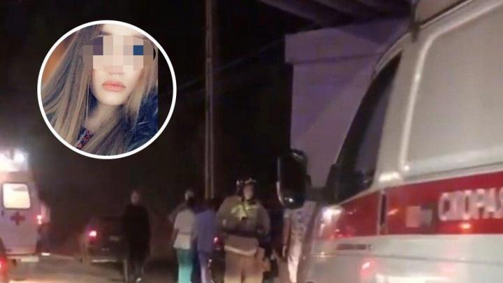 В Челябинской области скончалась девушка, госпитализированная после ночного ДТП с тремя погибшими