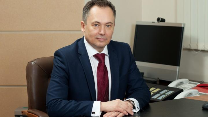 Генеральный директор ООО«ГазпромтрансгазВолгоград» поздравил сотрудников органов безопасности с праздником