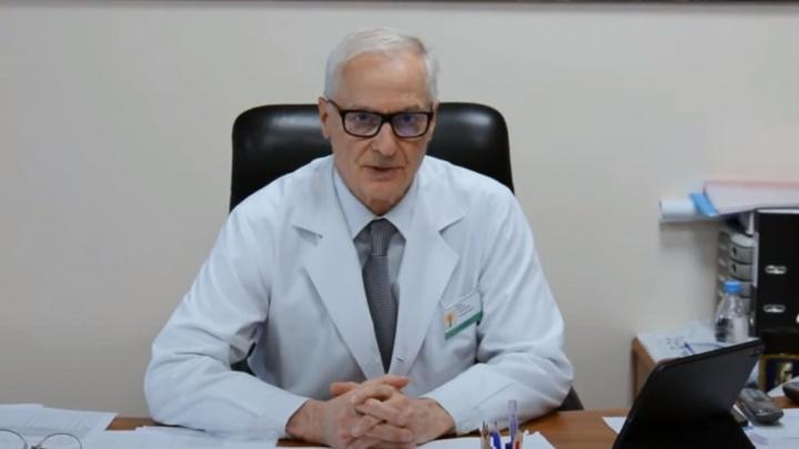 В Самарской области откроют 2 новых госпиталя для больных COVID