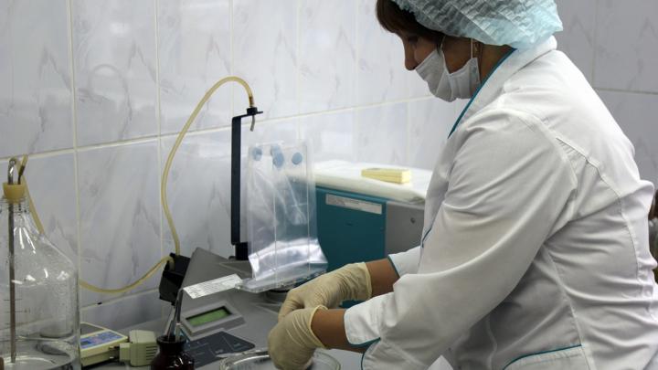 В пяти точках города появятся машины Минздрава, в которых можно будет поставить прививку от гриппа