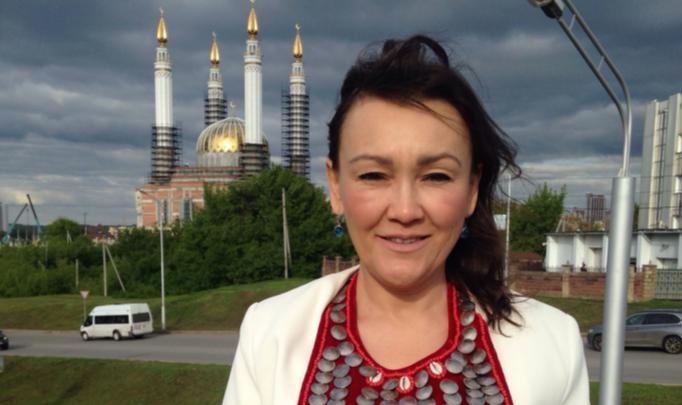 Обвиняемая в экстремизме активистка из Уфы Рамиля Саитова останется дожидаться суда в СИЗО