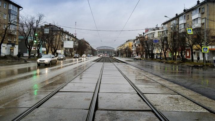 Дорожное движение на улицах Крупской и Героев Хасана запустят в ноябре
